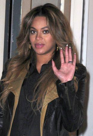 Wyciekło tajemnicze zdjęcie Beyonce (FOTO)