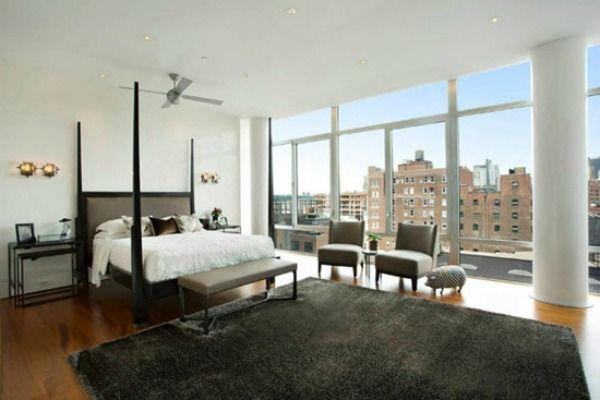 Oto nowy apartament Beyonce (FOTO)