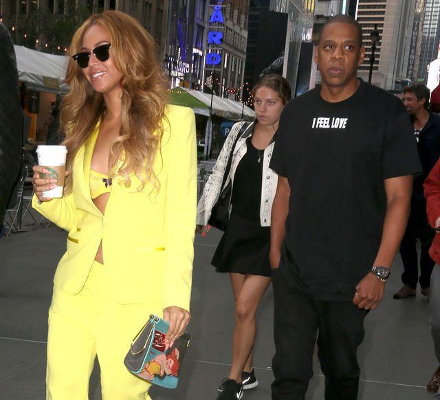 Reakcja Beyonce na wygraną Taylor