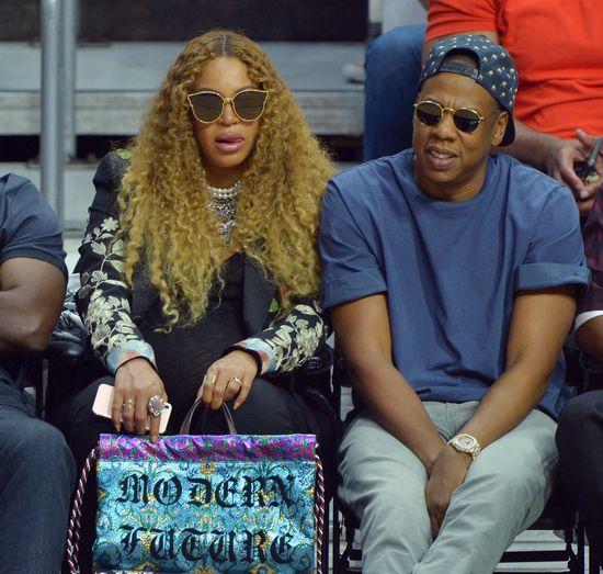 Jak Beyonce wygląda po urodzeniu bliźniaków?