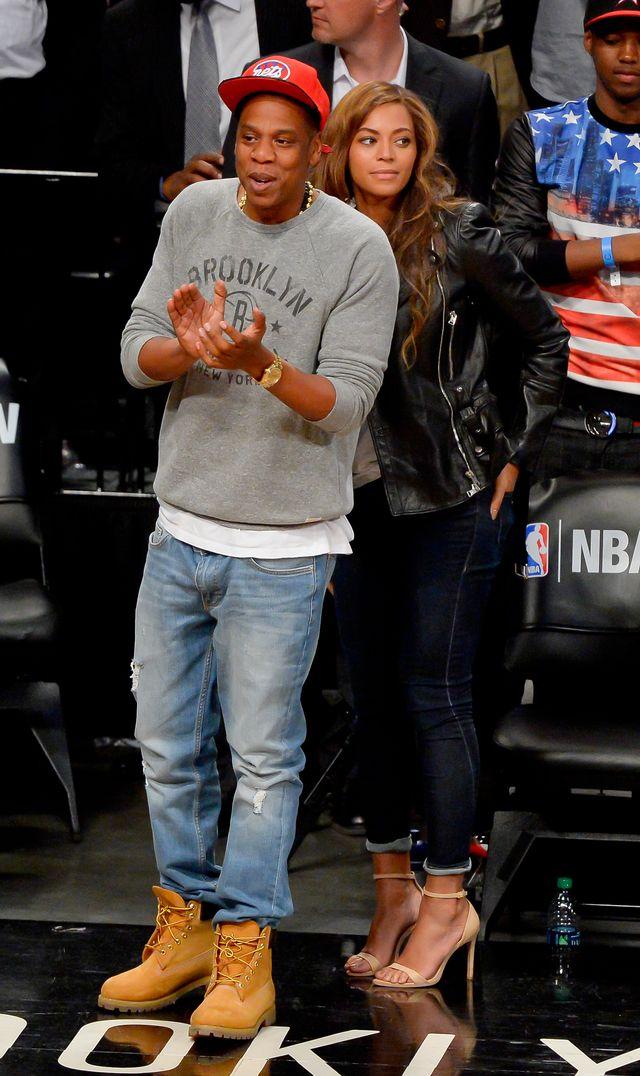 Po co Barack Obama dzwonił do Beyone i Jaya Z?