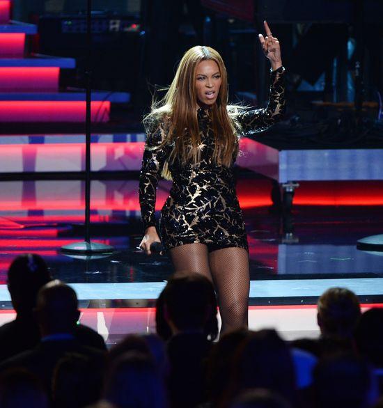 Beyonce przestraszyła się Adele?!