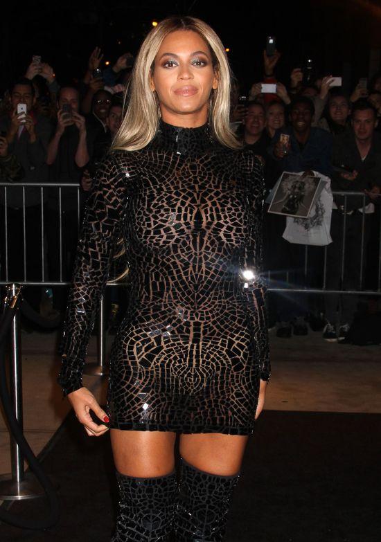 Beyonce pozywa swojego ojca!
