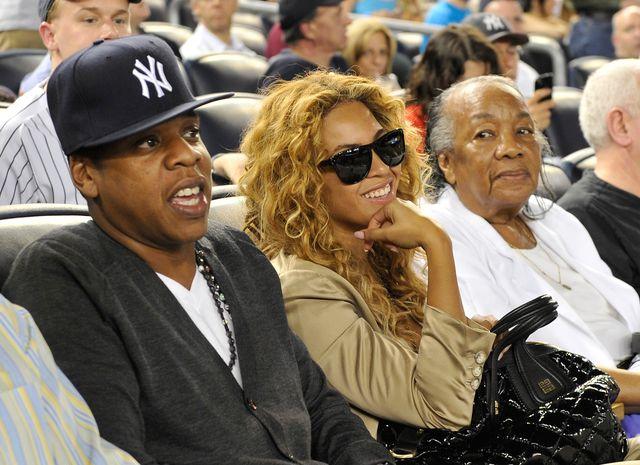Prasa tr�bi o ich rozwodzie, a Beyonce z Jayem Z...