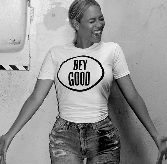 Beyonce ogłosiła wielką nowinę