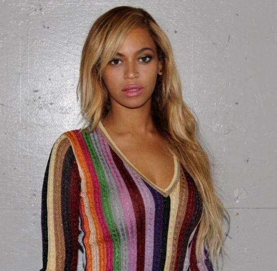 Beyonce nagra�a piosenk� z okazji 7 rocznicy �lubu