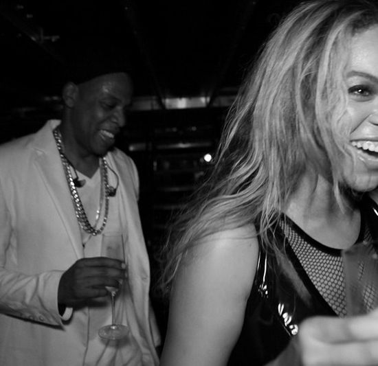 Beyonce o kochance męża: Kiepska dzi*wka