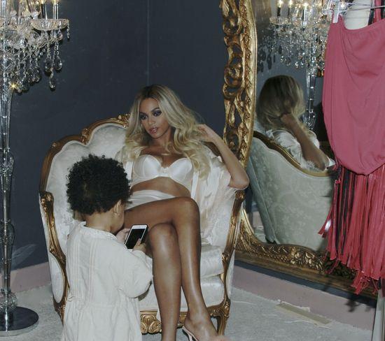 Tak Beyonce udowadnia, że jest królową (FOTO)