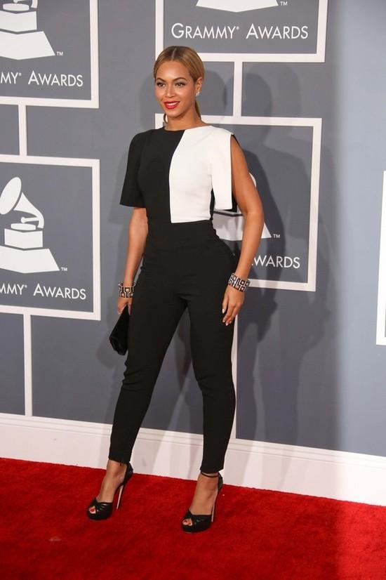 Beyonce śpiewa piosenkę Amy Winehouse, Back to Black