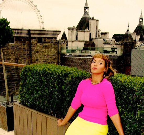Premiera nowej p�yty Beyonce ju� za 10 dni?