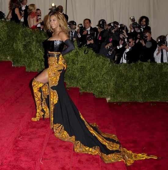 Beyonce pokazała, jak bardzo jest pazerna