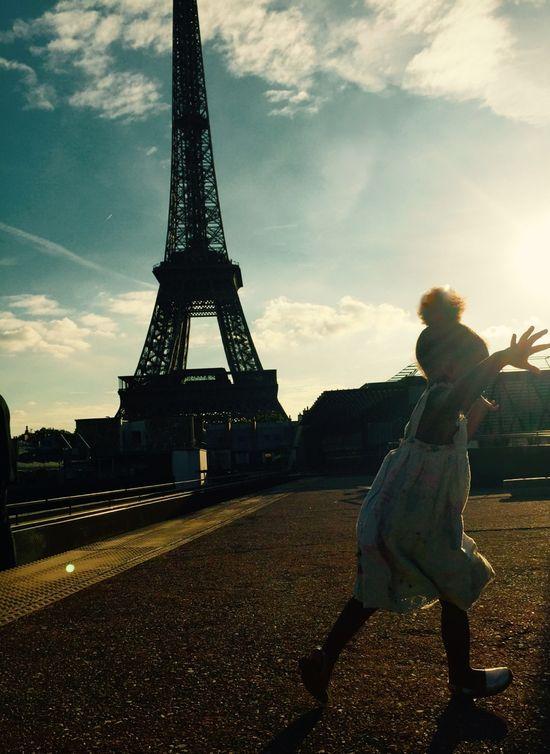 Beyonce i Jay Z zamieszkają w Paryżu? (FOTO)