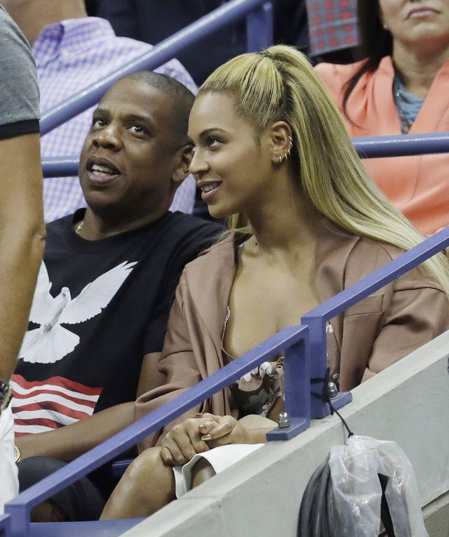 Beyonce PRZEPROSI Kim Kardashian?
