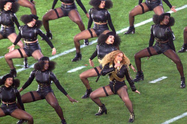 Beyonce przemówiła! Jasno postawiła sprawę!