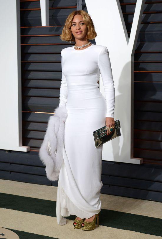 Rihanna o rywalizacji z Beyonce