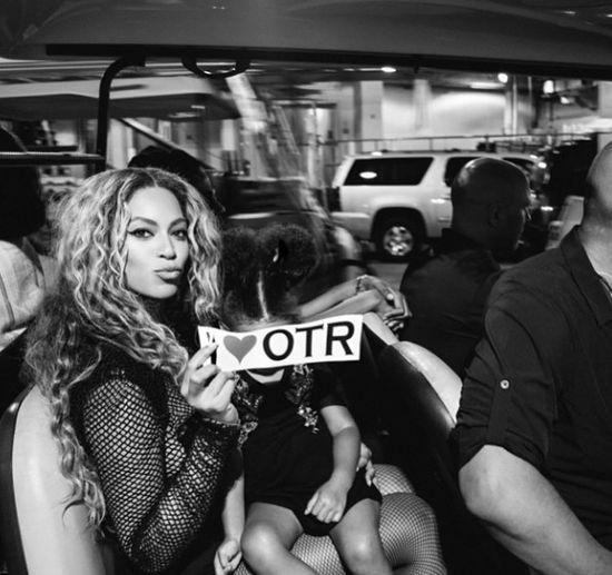 Na ten szczytny cel Beyonce wydała 7 milionów dolarów