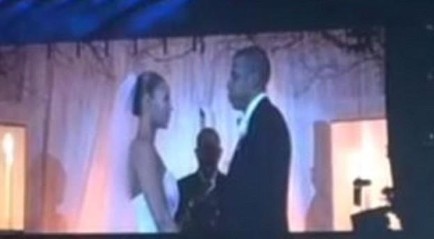 Beyonce pokazała zdjęcia ze ślubu! Po 6 latach! (FOTO)
