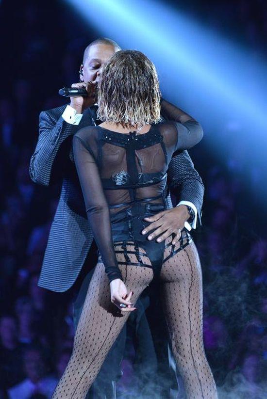Jay Z nazwa� Beyonce pierd*lon� dz*wk�!