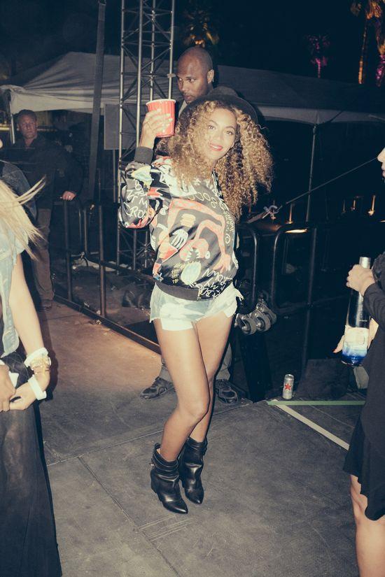 Beyonce wypowiedziała wojnę Katy Perry!