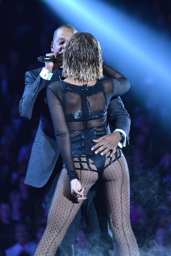 Beyonce ofiarą efektu jojo?