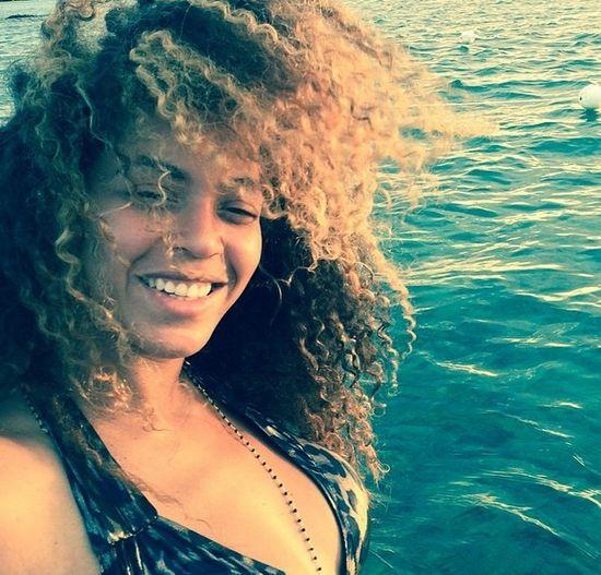 Jak wygląda Beyonce bez makijażu? (FOTO)