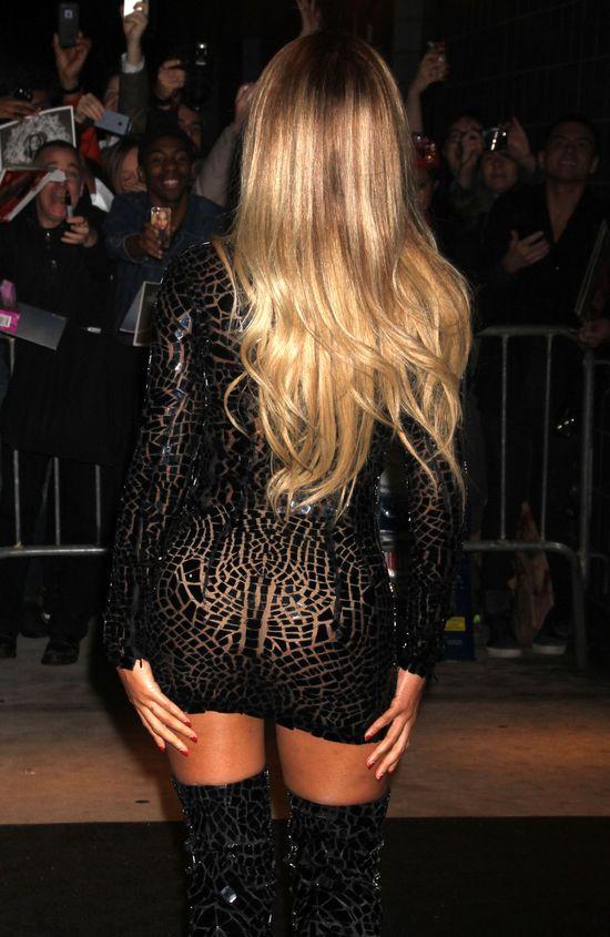 Kim Kardashian kilka razy dziennie googluje Beyonce!