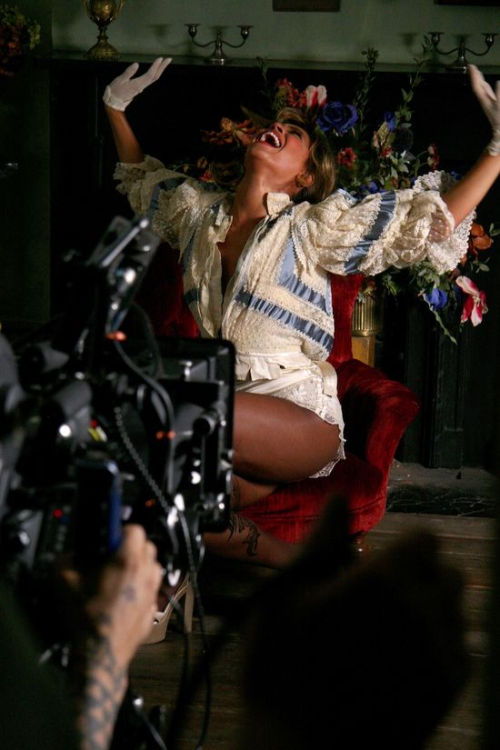 Wyciekła nowa piosenka Beyonce! (VIDEO)