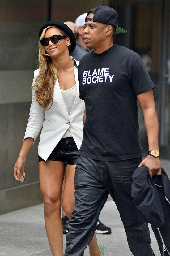 Nigdy nie bij się przy Beyonce