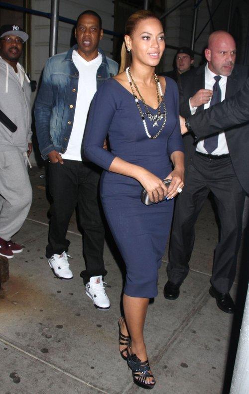 Kim nie ma o czym rozmawiać z Beyonce?
