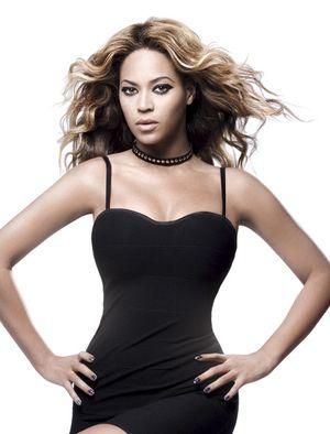 Beyonce dla C&A [VIDEO]
