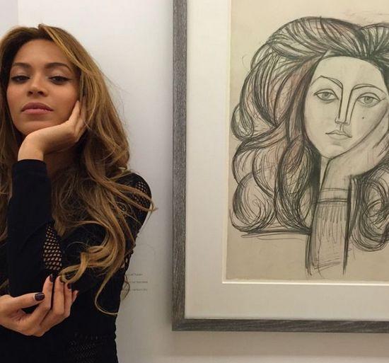 Wypłynęła nowa piosenka Beyonce! (AUDIO)