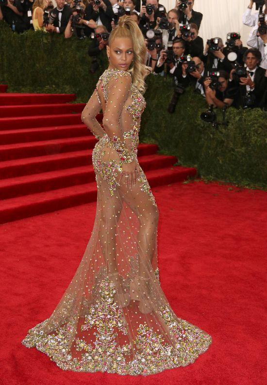 Czy ktokolwiek uwierzy w t� plotk� o Beyonce?