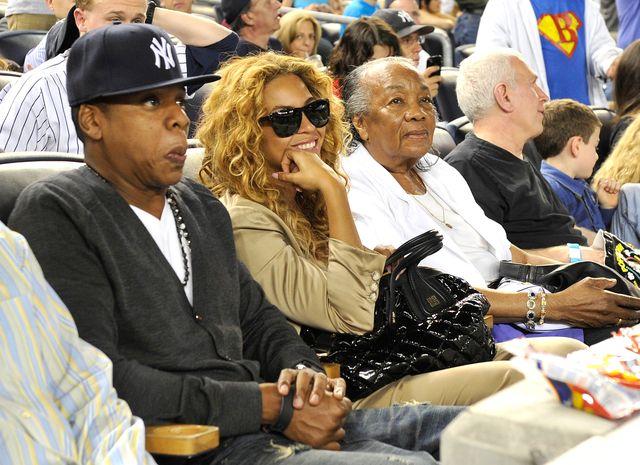 Prasa trąbi o ich rozwodzie, a Beyonce z Jayem Z...