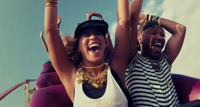 Beyonce oskarżona o PLAGIAT!