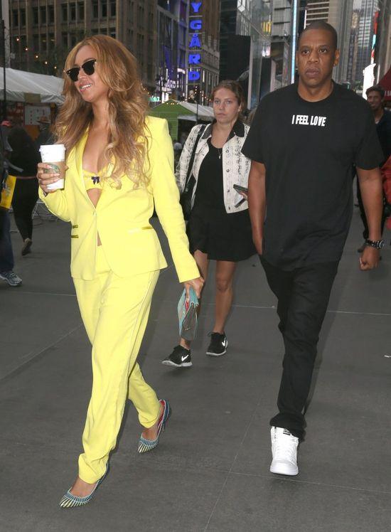 Beyonce i Jay Z powinni bać się o własne życie?