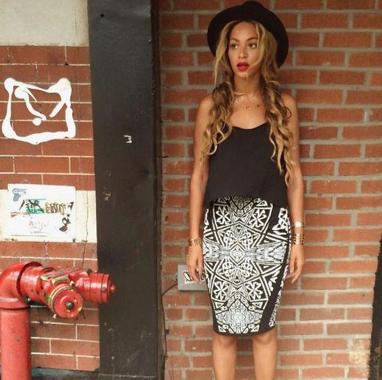 Beyonce właśnie potwierdziła, że małżeństwo się kończy?