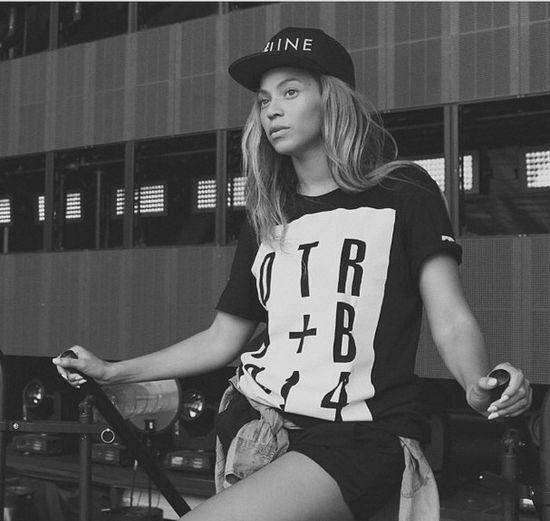Na ten szczytny cel Beyonce wyda�a 7 milion�w dolar�w