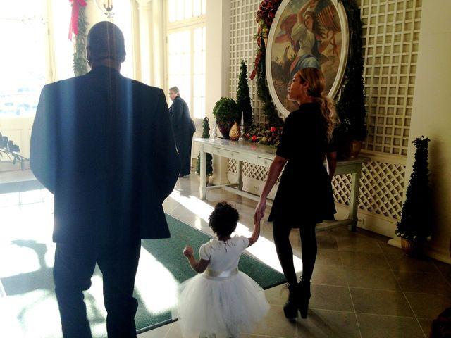Beyonce zaśpiewała na 50-tych urodzinach Michelle Obamy