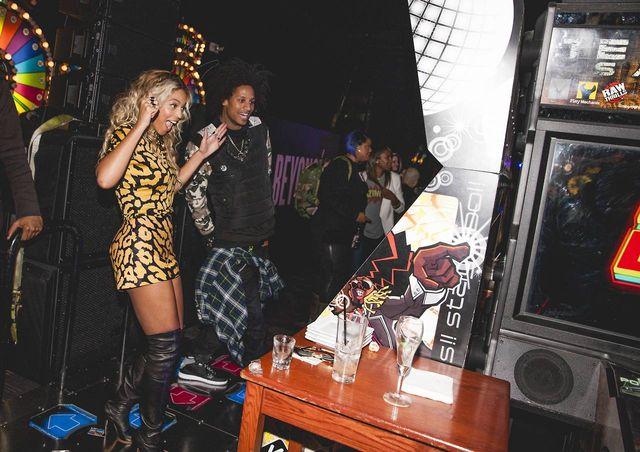 Beyonce zabroniła zapraszać Rihannę na swoją imprezę