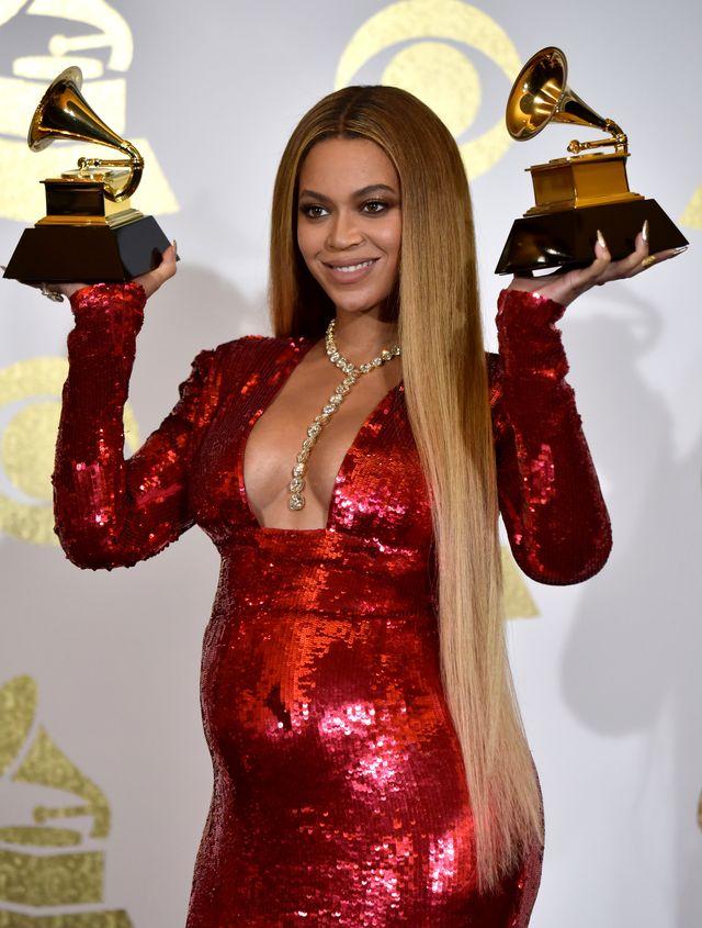 Kontrowersje wokół daty porodu Beyonce? W którym miesiącu jest naprawdę?