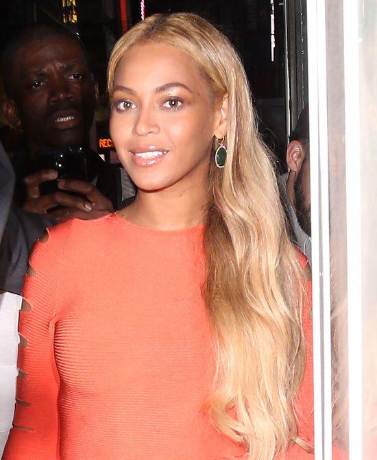 Beyonce znowu w ciąży!