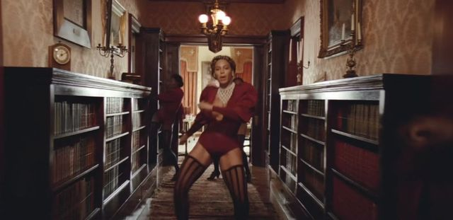 Beyonce wypuściła nową piosenkę i teledysk! (VIDEO)