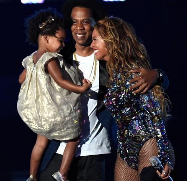 Jak Beyonce świętowała swoje 33. urodziny?