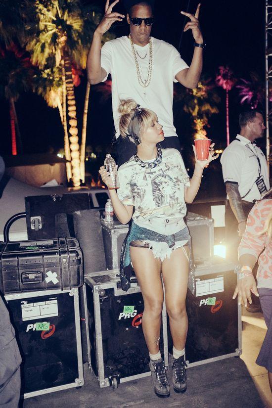 Największe wpływy na świecie ma Beyonce (FOTO)