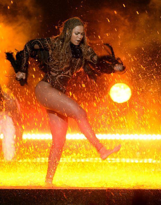 Oto powód, dla którego Beyonce jest nazywana królową!