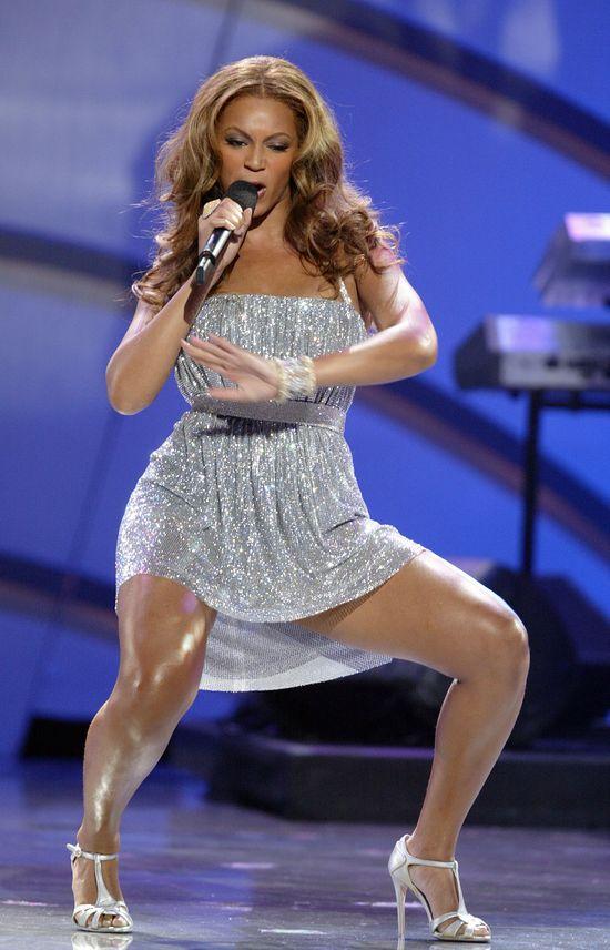 Beyonce w końcu przemówiła!