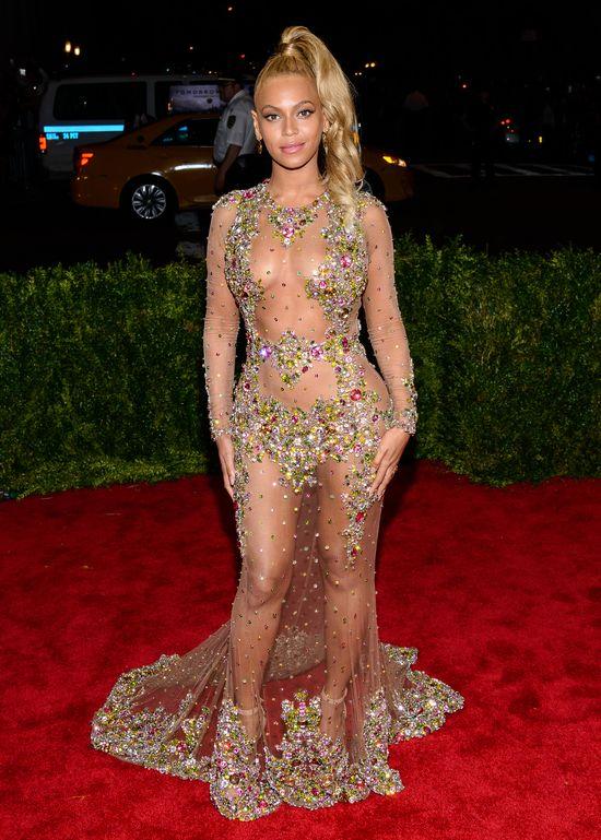 Holly Holm zniewa�y�a Beyonce i zblad�a
