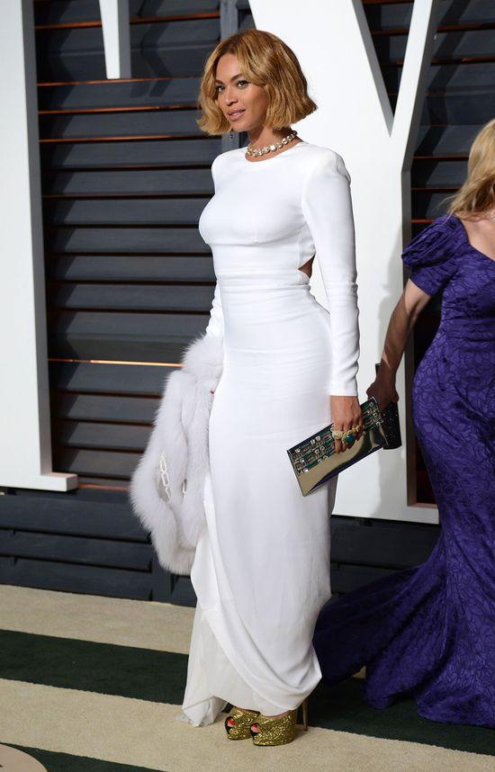 Czy ktokolwiek uwierzy w tę plotkę o Beyonce?