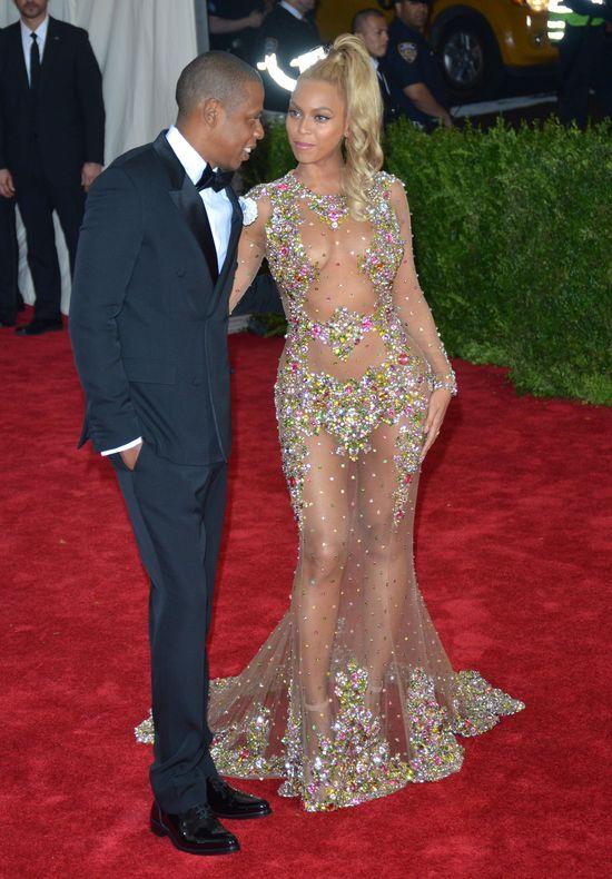 Beyonce w końcu w ciąży!