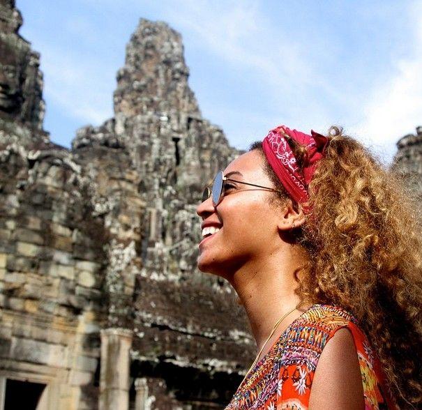 InTouch zdradza płeć dziecka Beyonce!